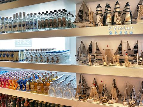 圣岛酒厂旅游景点图片