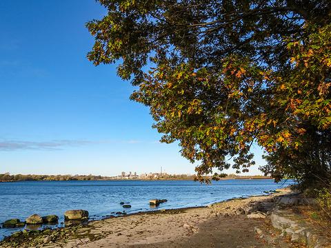 安大略湖的图片