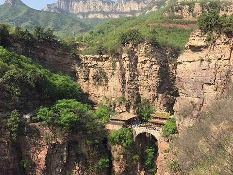 龙岩寺旅游景点图片