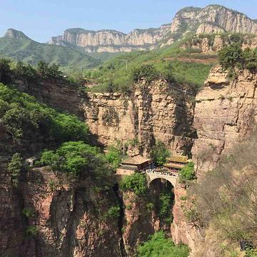 龙岩寺旅游景点攻略图