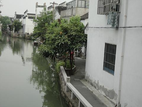 平江路旅游景点攻略图