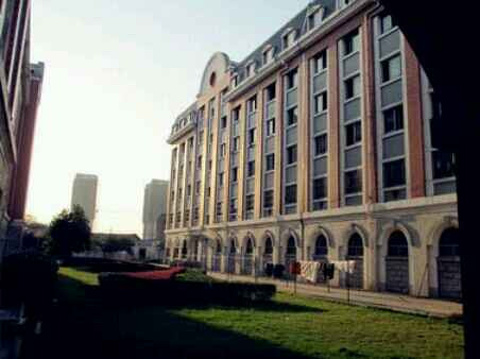 东华理工大学(广兰校区)旅游景点攻略图