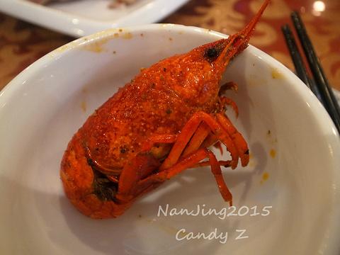 盱眙红大龙虾(王府大街店)