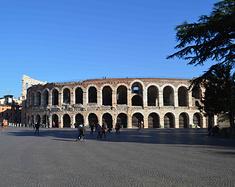 罗密欧与朱丽叶的故乡——维罗纳