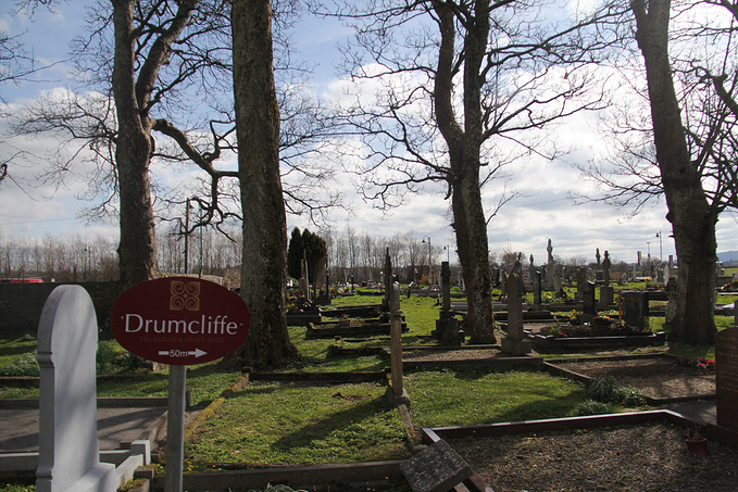 DrumcliffeParishChurch图片