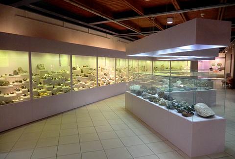 匈牙利自然历史博物馆旅游景点攻略图