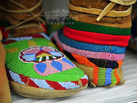 巴塔鞋类博物馆旅游景点图片