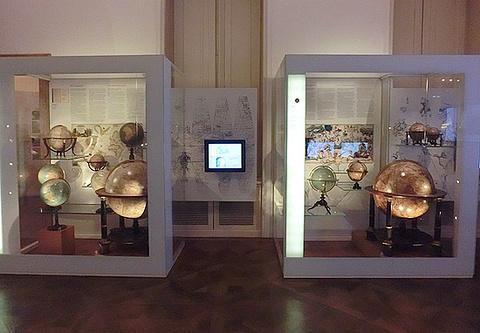 地球仪博物馆的图片