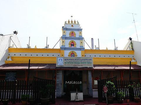 兴都印度庙旅游景点图片