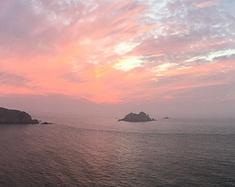 你带相机,我带比基尼,我们去嵊泗看海