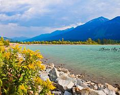 国家森林公园——看不完的美景(加拿大)