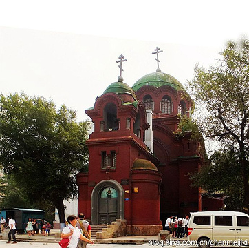 圣母守护教堂旅游景点攻略图