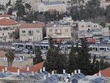 耶路撒冷旅游景点攻略图片