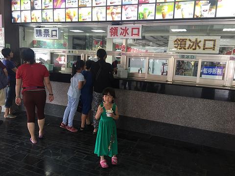 光复糖厂(花莲门市)旅游景点攻略图