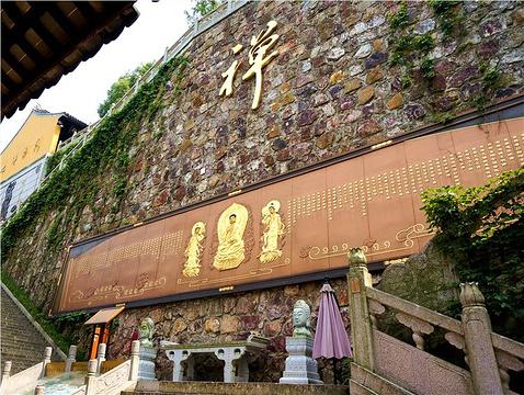 宁邦寺旅游景点攻略图