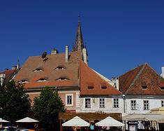 横跨东欧六国——追寻梦想中的城堡