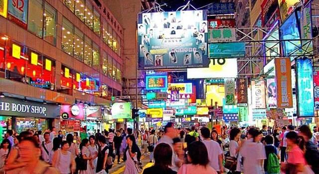 香港各区人口_香港人口2019年总人数 香港各区人口数量及排名