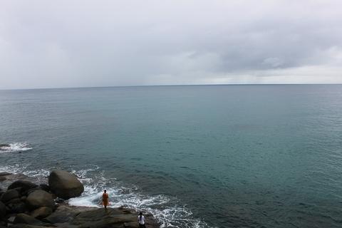 卡塔海滩旅游景点攻略图