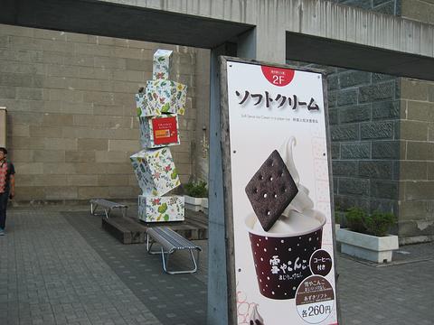 六花亭 小樽运河店旅游景点攻略图