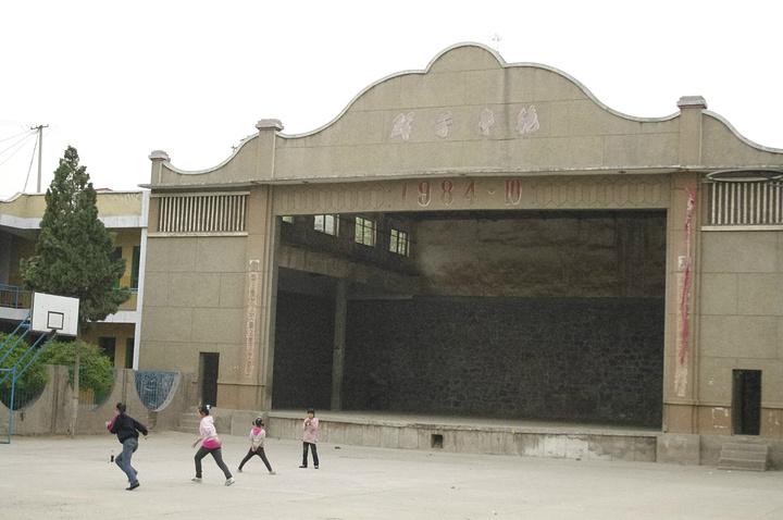 """""""这里是我看一个旅游书发现的古村落,位于河北省石家庄市附近,应该算是北京周边比较有特色的村落了_石头村""""的评论图片"""