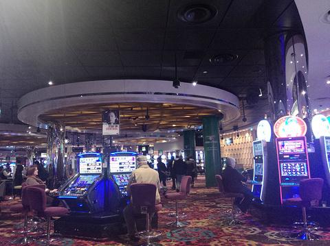 皇冠赌场旅游景点攻略图