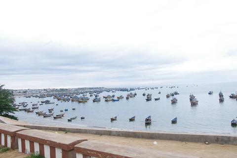 美奈渔村旅游景点攻略图