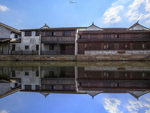 荡口古镇旅游景点图片