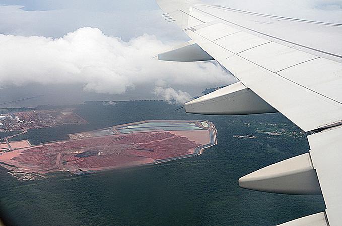玛瑙斯机场图片