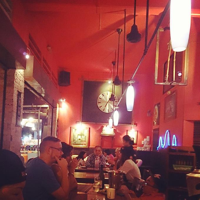 暹粒篇--酒吧街部分图片