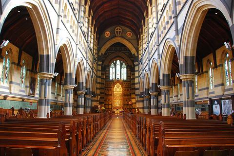 圣保罗大教堂的图片