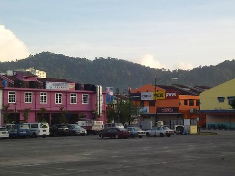 瓜镇旅游景点攻略图