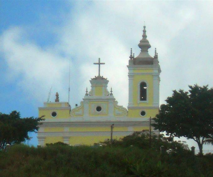 不同外观的教堂图片