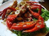 咸海海鲜馆