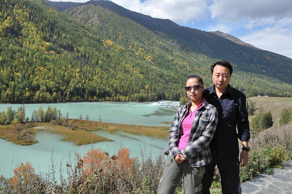 新疆游记,跨越半个中国奔向你