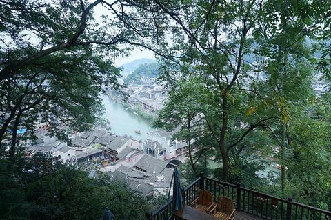 南华山旅游景点攻略图