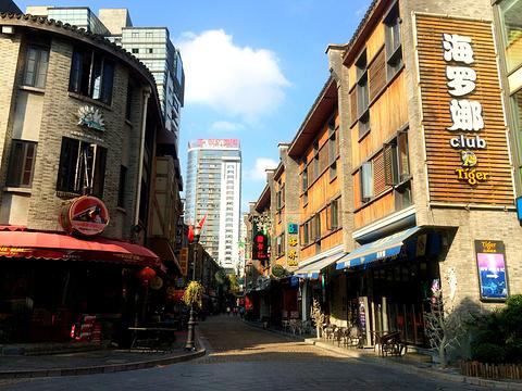 宁波旅游景点图片