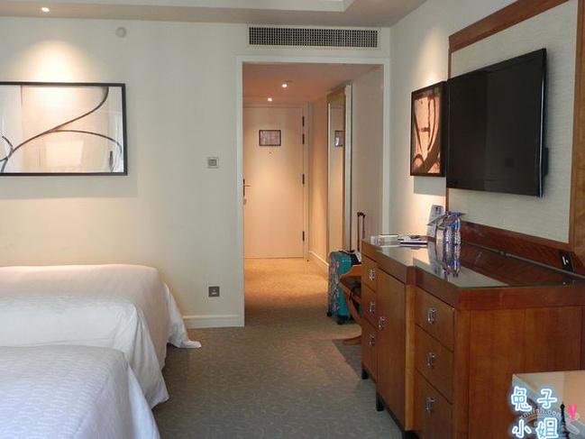 澳门喜来登金沙城基地酒店图像