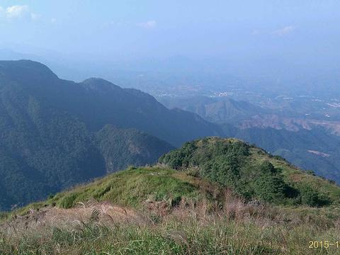 石根山旅游景点图片