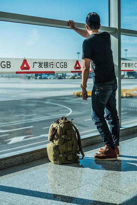 乌鲁木齐地窝堡国际机场图片