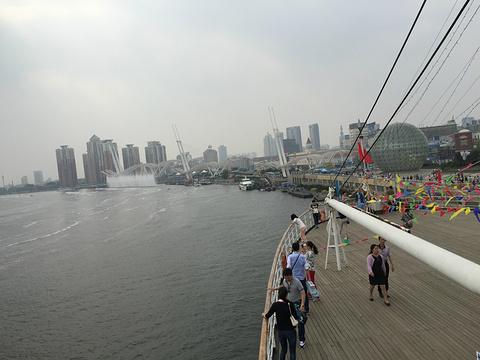 东方公主号游轮旅游景点图片