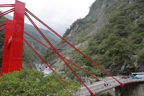 慈母桥旅游景点攻略图