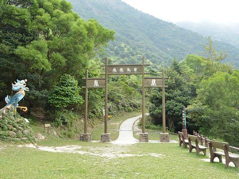 心经简林旅游景点图片