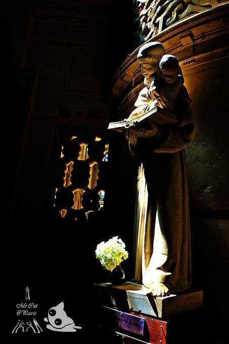 圣艾蒂安教堂图片