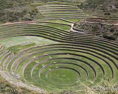 高原天国——秘鲁印象