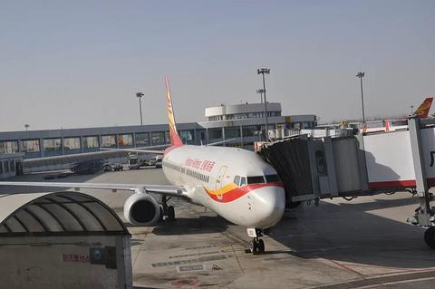 首都国际机场旅游景点攻略图