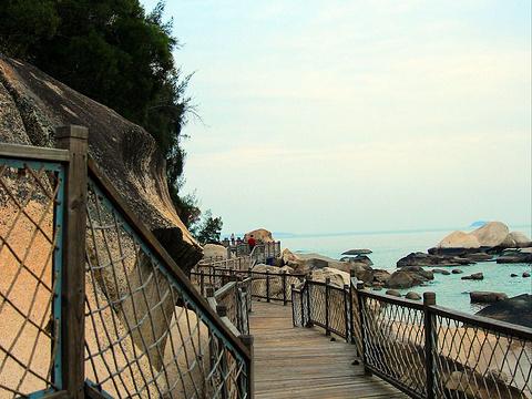 台湾民俗村旅游景点图片