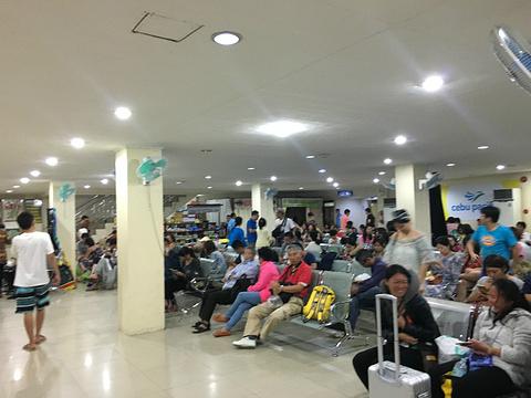 卡利博机场旅游景点攻略图