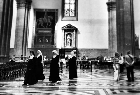 圣母领报大教堂旅游景点攻略图
