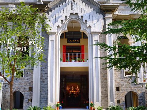 古德寺旅游景点图片