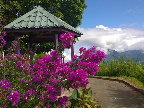 神山国家公园旅游景点图片
